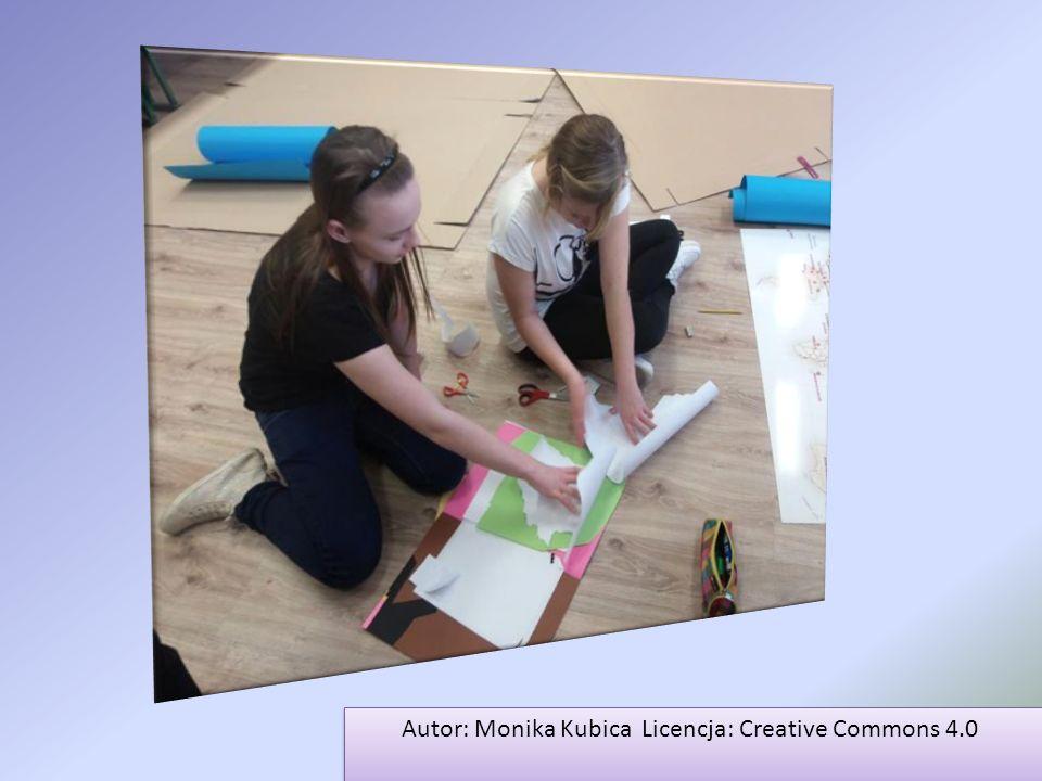 Zbliżamy się ku końcowi Autor: Monika Kubica Licencja: Creative Commons 4.0 Autor: Monika Kubica Licencja: Creative Commons 4.0