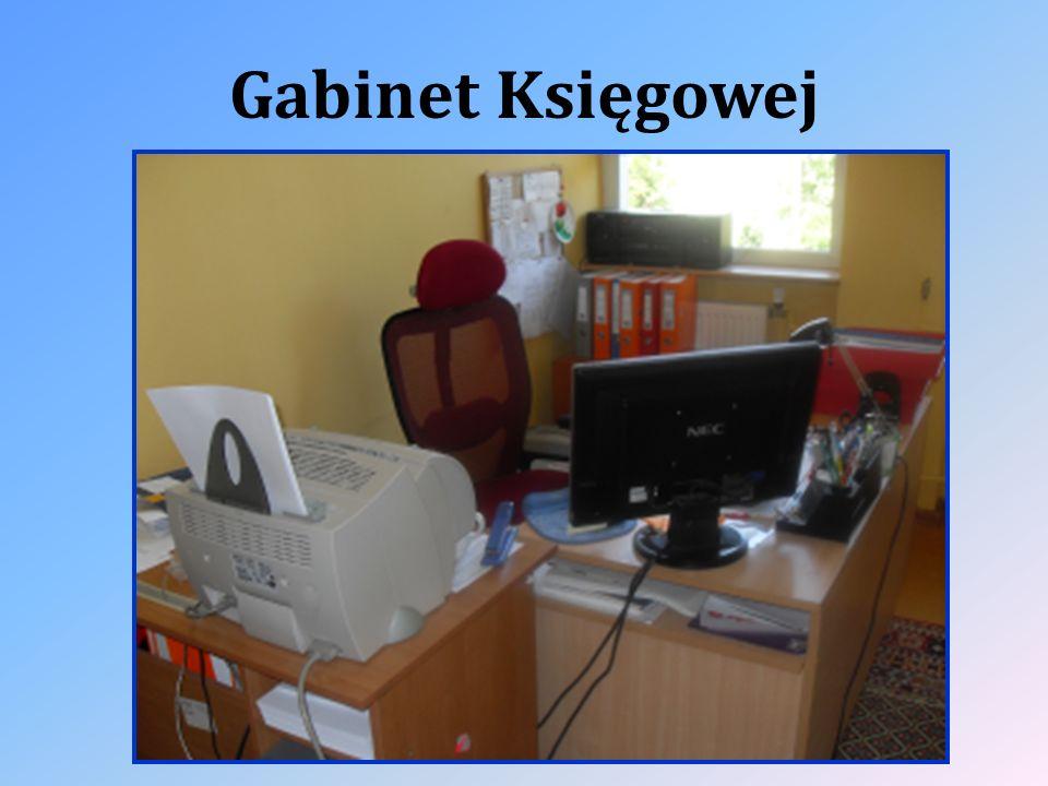 Gabinet Księgowej