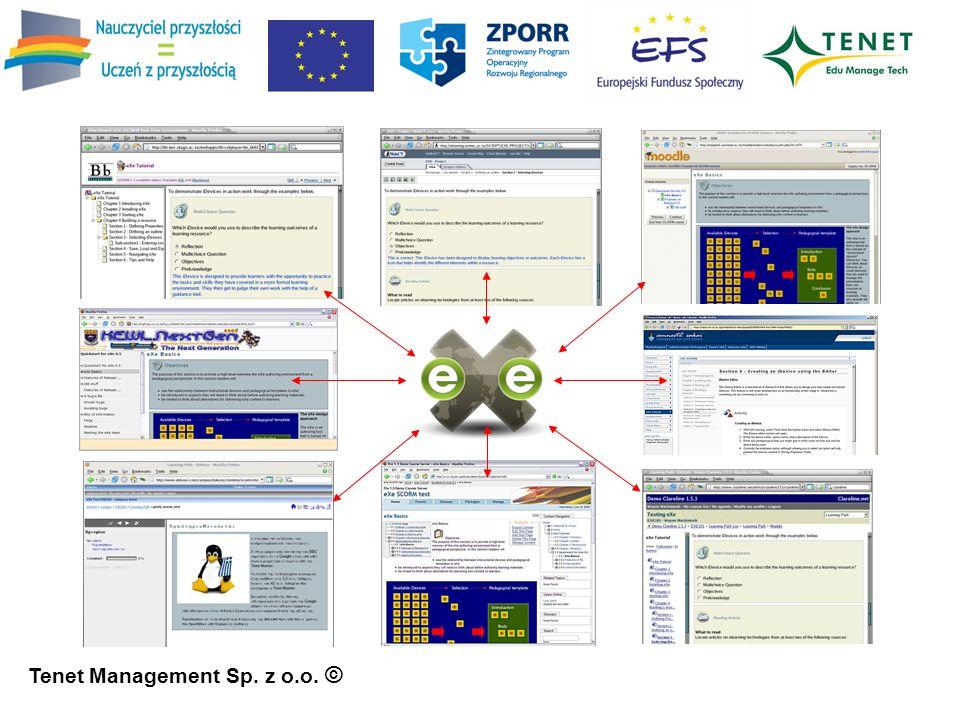 Tenet Management Sp. z o.o. ©