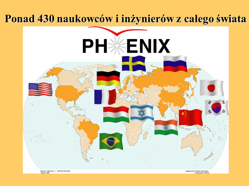 Detektory http://www.phenix.bnl.gov/phenix/WWW/intro/detectors/index.html http://www.phenix.bnl.gov/techpapers.html