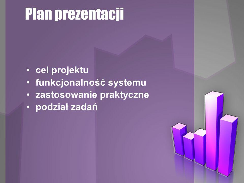 Cel projektu Celem projektu jest stworzenie aplikacji, która będzie wspomagać uzytkownika w przetwarzaniu i wizualizacji danych.