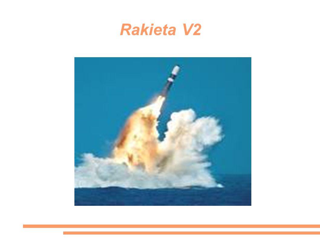 Rakieta V2