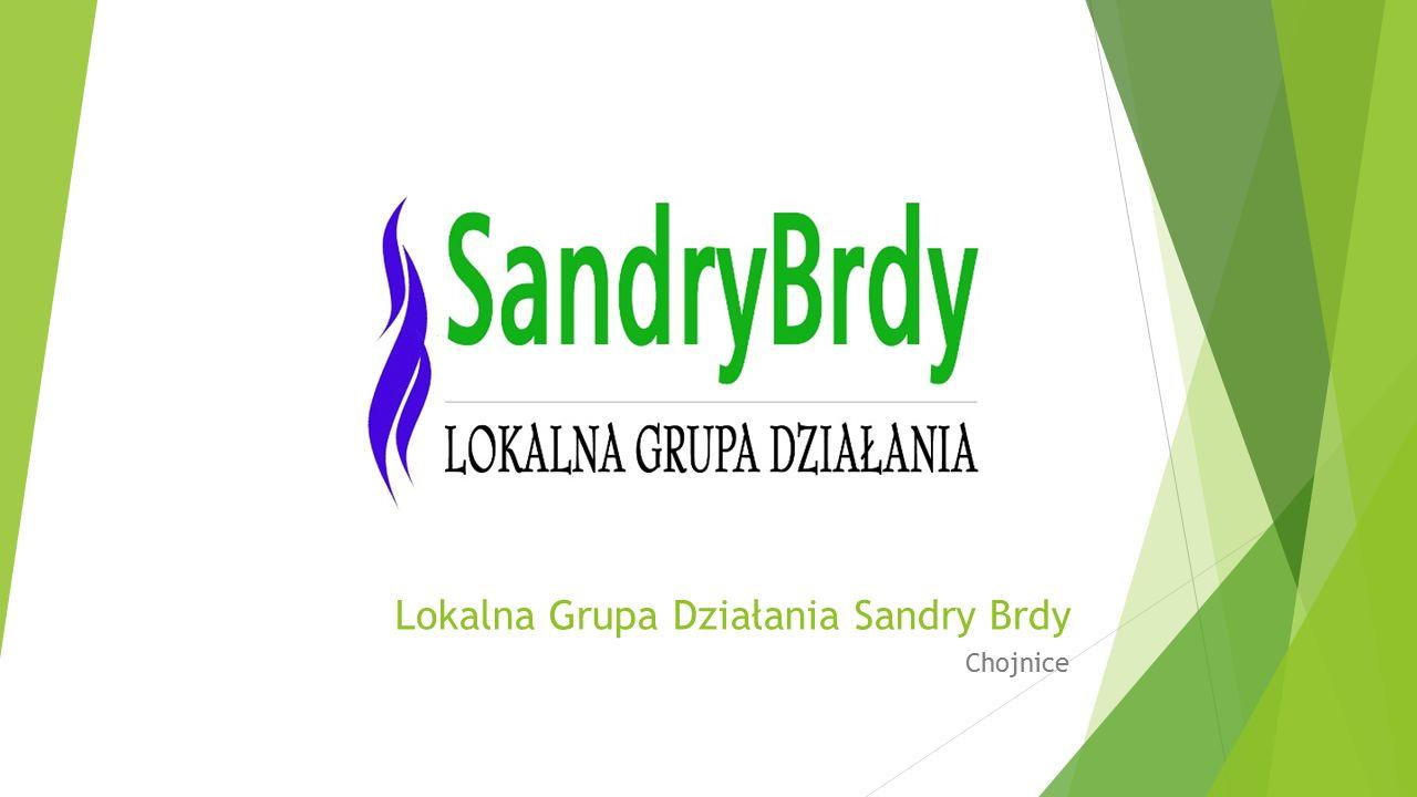 Lokalna Grupa Działania Sandry Brdy Chojnice