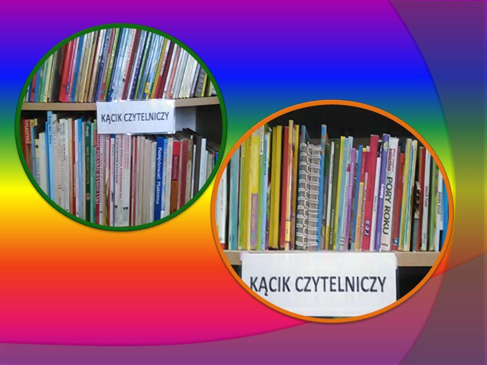 Metoda słowna, metoda działań praktycznych – wykonanie ilustracji do książki