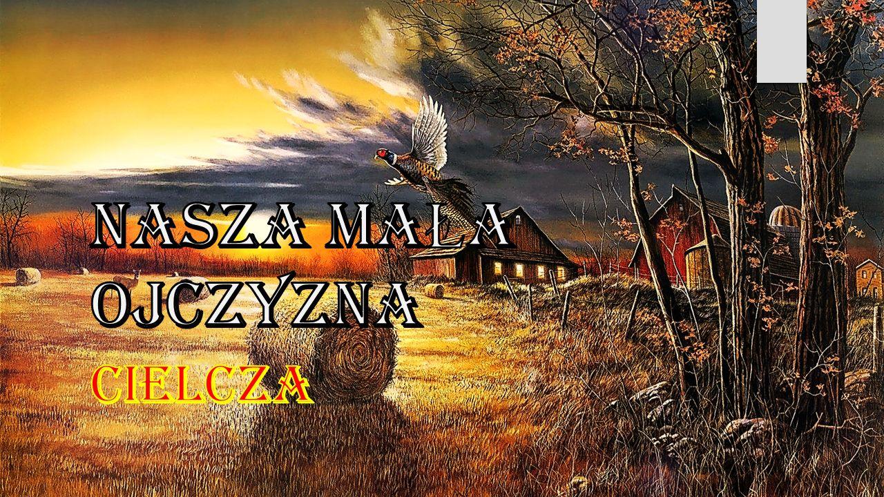 Położenie Cielczy  Cielcza jest dużą wsią w Polsce położona nad rzeką Lubieszką w województwie wielkopolskim, przy drodze krajowej nr 11.