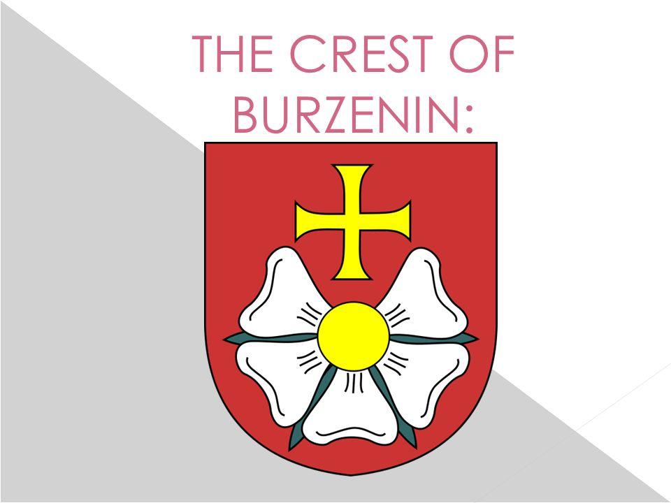 OUR PARISH CHURCH in BURZENIN