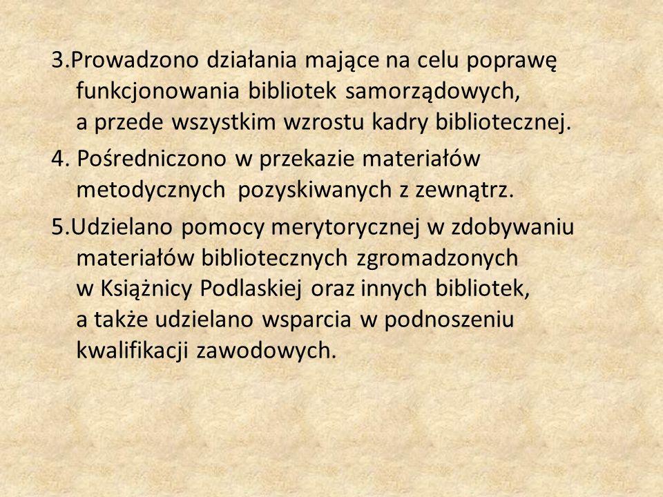 8.Joanna Myślińska (autorka tomików wierszy dla dzieci) 7.
