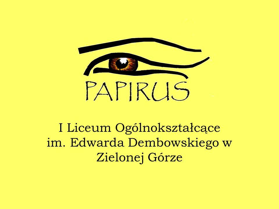 Usługowo-handlowa firma Papirus oferuje bindowanie, drukowanie oraz kopiowanie materiałów na wiele różnych sposobów, gdyż posiada drukarkę atramentową i laserową.