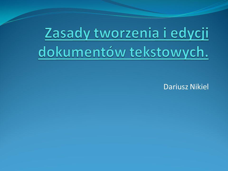Dariusz Nikiel