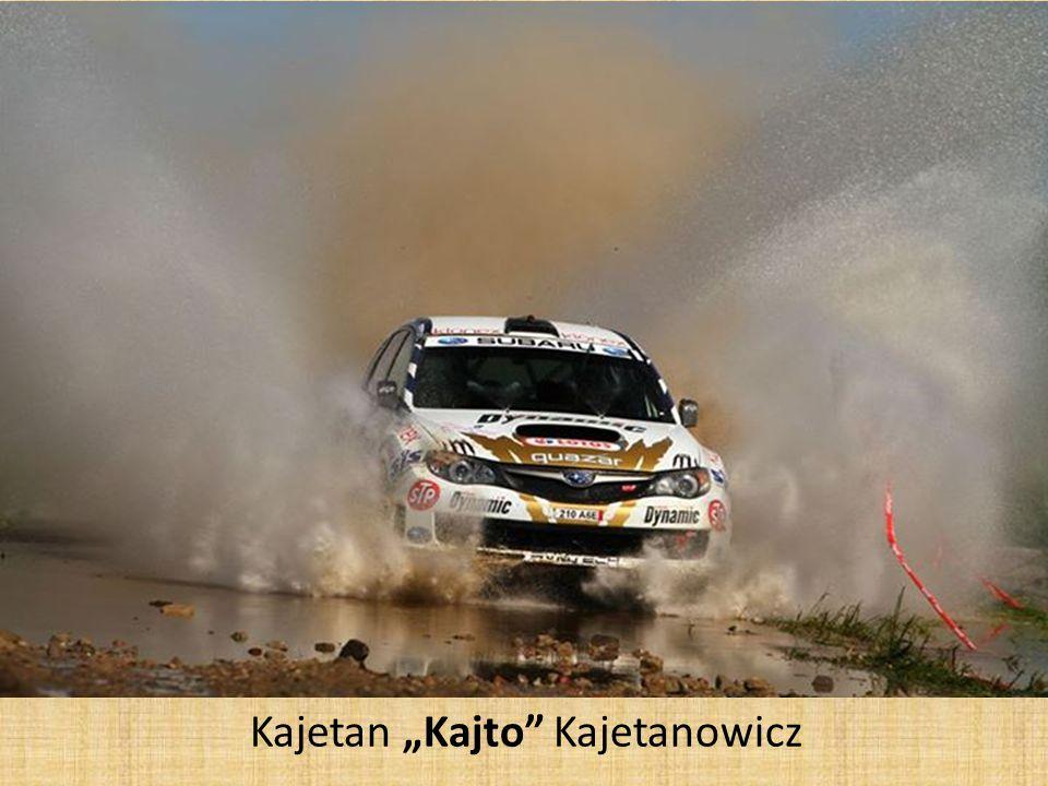 Kajetan Kajto Kajetanowicz