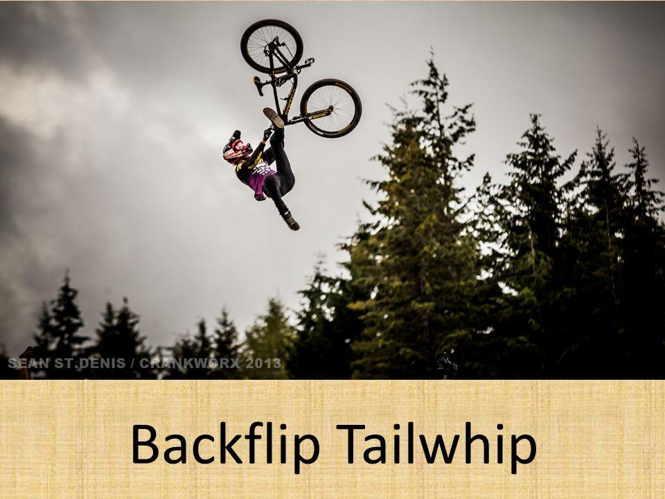 Backflip Tailwhip