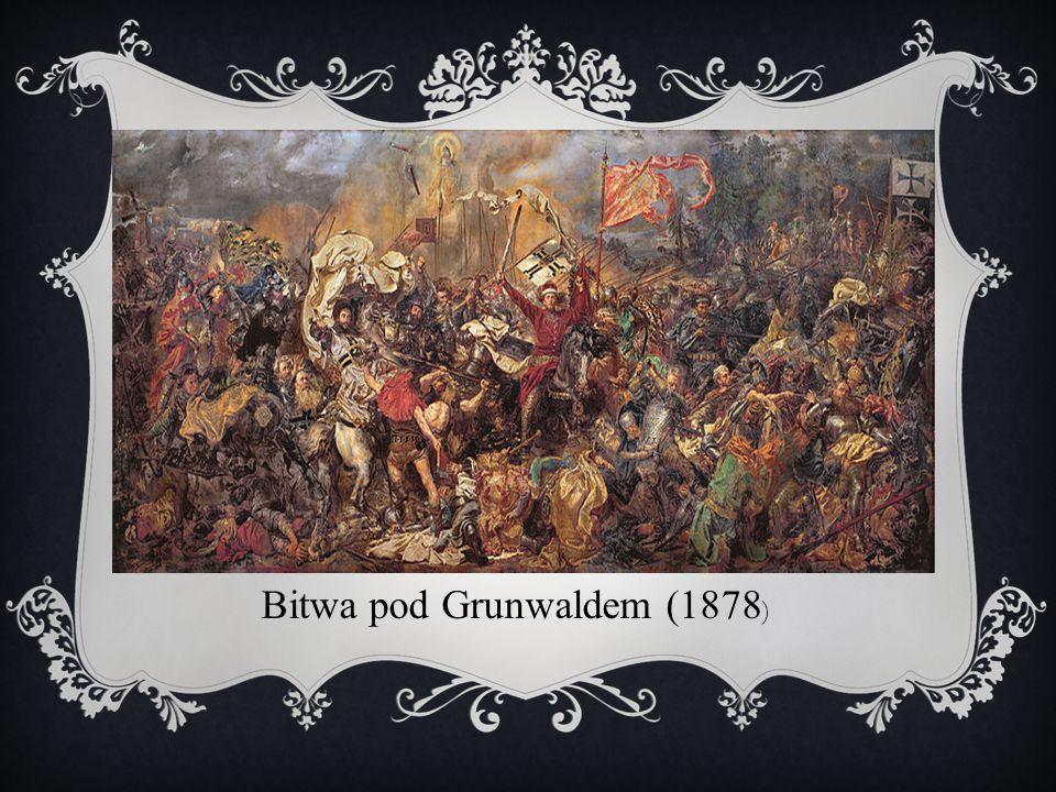 Bitwa pod Grunwaldem (1878 )