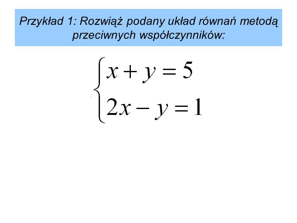 Zadanie domowe Zadanie 4 str.100, podręcznik do matematyki dla klasy II Matematyka z Plusem, wyd.