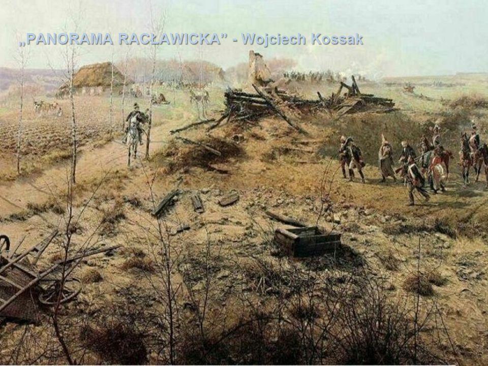 """http://www.spprzebieczany.pl/foto/2011-2012/panorama_raclawicka.html# """"PANORAMA RACŁAWICKA"""" - Wojciech Kossak"""