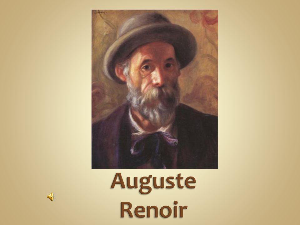 Ur.1841 w Limoges, zm. 1919 w Cagnes, Malarz i rzeźbiarz francuski.