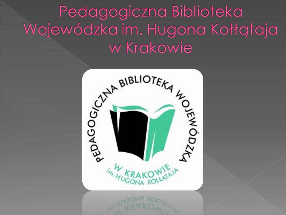  działalność informacyjna i bibliograficzna,  promocja edukacji czytelniczej,  szkolenia dla nauczycieli  działalność edukacyjna i kulturalna; w szczególności otwarte zajęcia edukacyjne i lekcje biblioteczne.