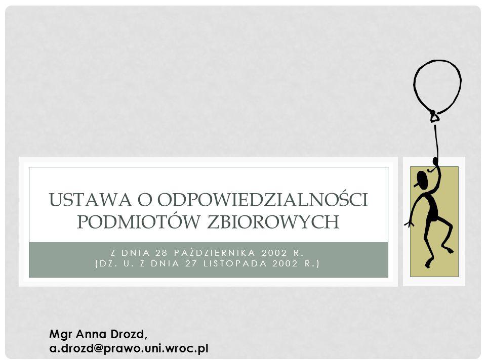 WŁAŚCIWOŚĆ SĄDU - ART.24.