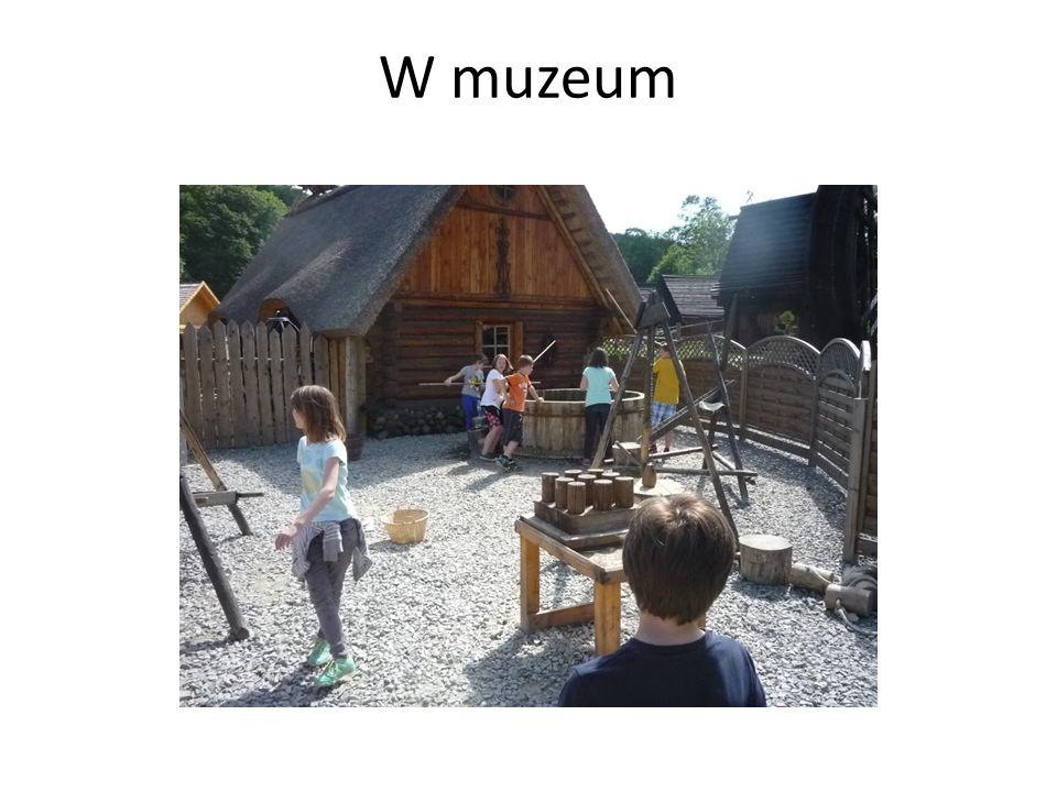 W muzeum