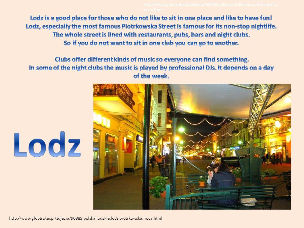 http://www.globtroter.pl/zdjecia/90889,polska,lodzkie,lodz,piotrkowska, noca.html