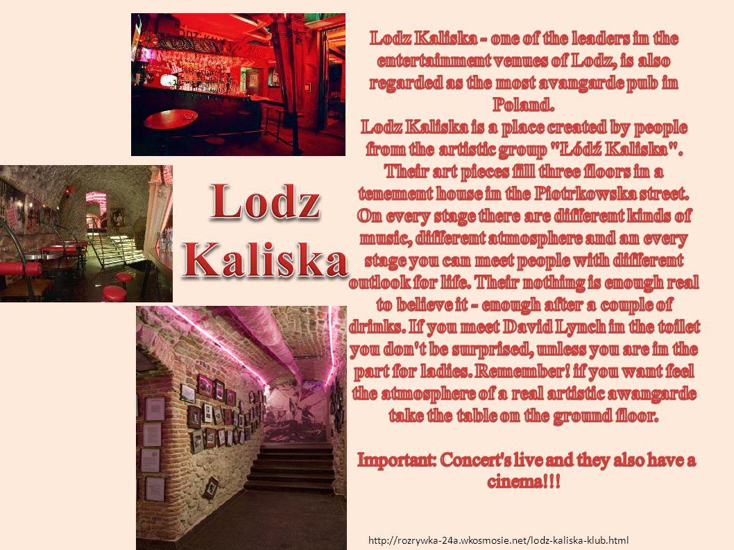 http://rozrywka-24a.wkosmosie.net/lodz-kaliska-klub.html