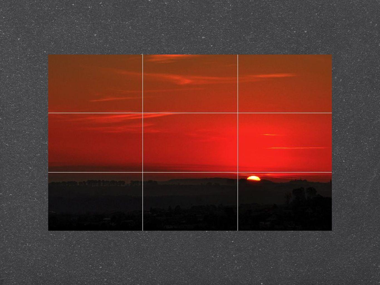 tryby pomiaru światła Tryb matrycowy to najczęściej używany sposób pomiaru oświetlenia wbudowanego w aparat.