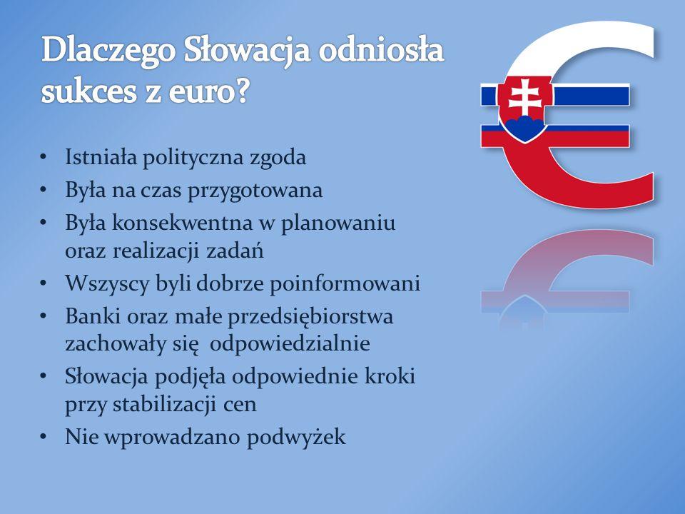 Centrum Europy Środkowej, strategicznie najbardziej pożądany region geograficzny Polityczna i ekonomiczna stabilizacja, najwyższy wzrost ekonomiczny w regionie 19% podatek liniowy i 0% podatku od dywidend Dostępność wysoko wykwalifikowanej kadry pracowniczej Niskie wydatki kontra wysoka produktywność Euro jako oficjalna jednostka monetarna od 2009 roku Duży wybór stref przemysłowych i pomieszczeń do wynajęcia Współgrające możliwości inwestycyjne Stabilnie rozwijająca się infrastruktura Wysoki potencjał innowacyjny dla projektów R&D (badania i rozwój)