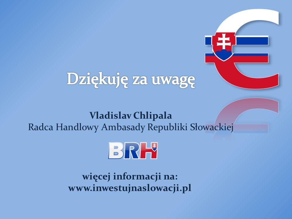 więcej informacji na: www.inwestujnaslowacji.pl