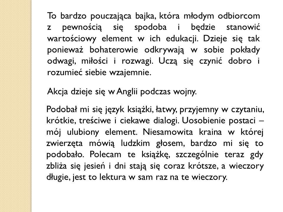 Bibliografia www.wikipedia.pl www.google.pl – ilustracje http://pl.shvoong.com/book s/children-and- youth/1664299- opowie%C5%9Bci-narnii- lew-czarownica-stara/ www.wikipedia.pl www.google.pl Aslan