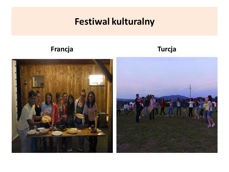 Festiwal kulturalny FrancjaTurcja