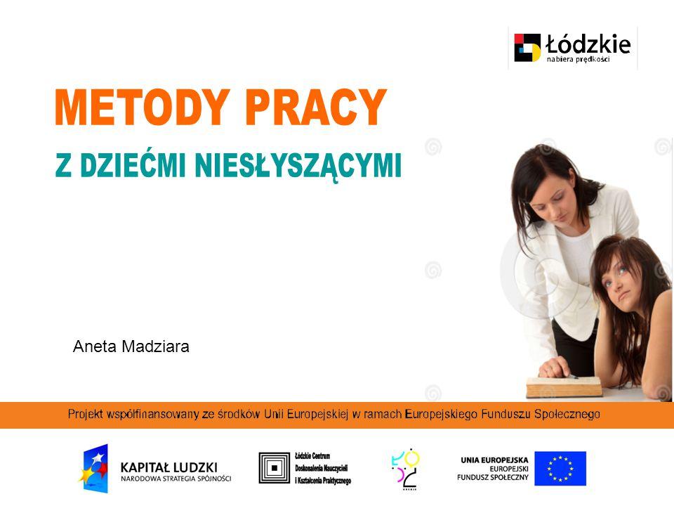 Aneta Madziara