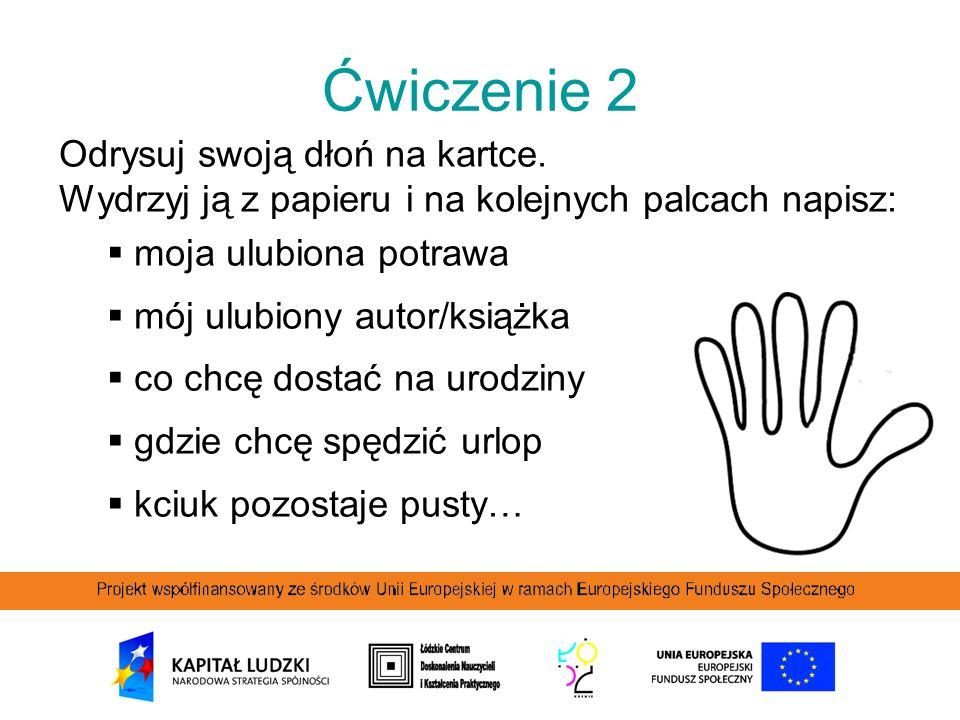 Bibliografia  Cieszyńska J., Od słowa przeczytanego do wypowiedzianego, Kraków 2000.