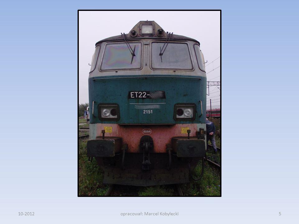 10-2012opracował: Marcel Kobyłecki5
