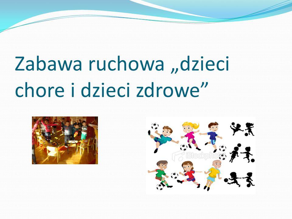 Pogadanka z dziećmi nt. bakterii i wirusów…