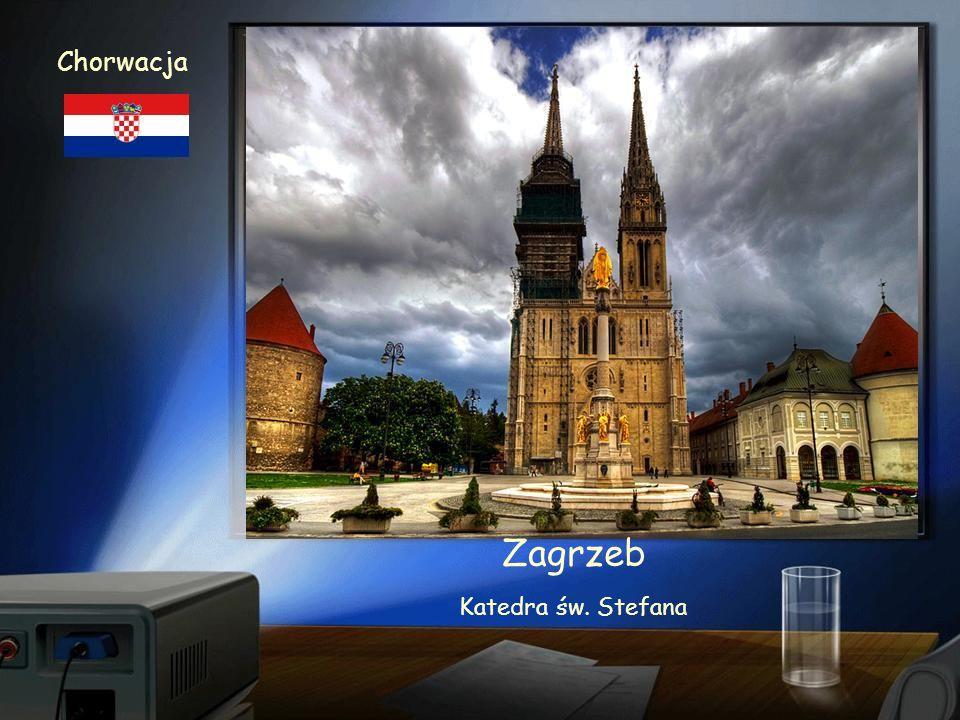 Bośnia i Hercegowina Sarajewo Meczet Careva Dzamija