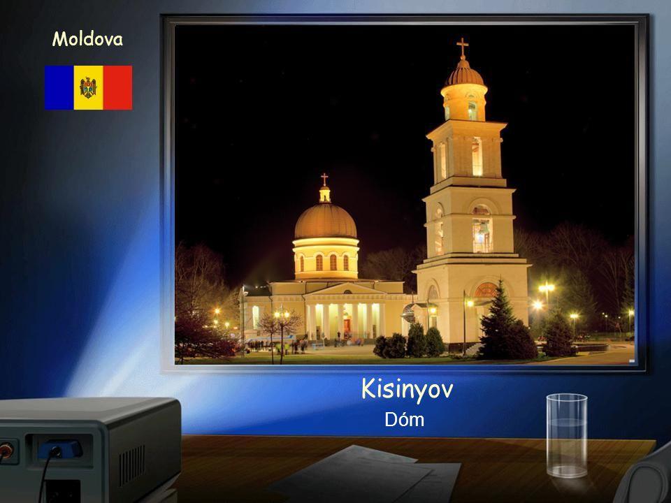 Szkopje Macedonia Vártorony Macedonia