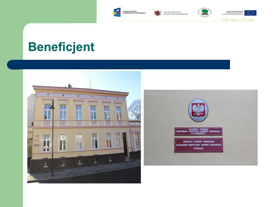 Wartość Projektu 100% - Wartość całkowita projektu kwota dofinansowania 523 845,37 zł w tym: 75% - Europejski Funduszu Rozwoju Regionalnego 392 884,03 zł 25% - Środki budżetu państwa 130 961,34 zł