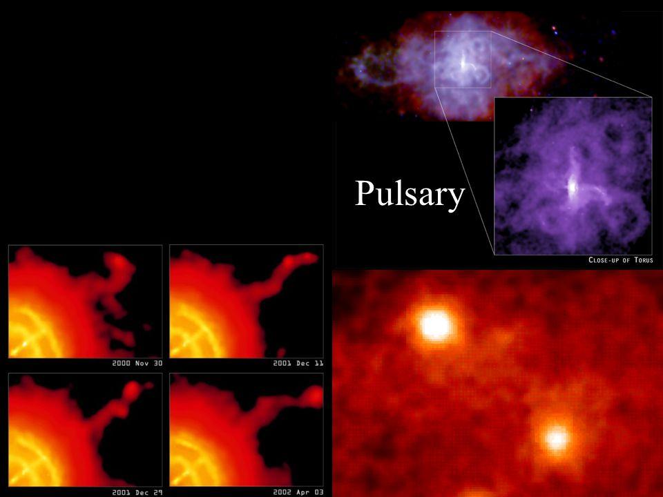 Pulsary