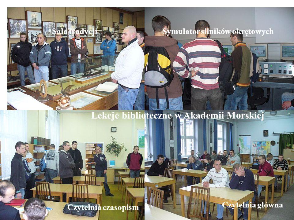 Edukacja Czytelnicza i Medialna W ramach Edukacji Czytelniczej i Medialnej odbywają się lekcje biblioteczne, nie tylko w naszej bibliotece, ale także w innych placówkach.