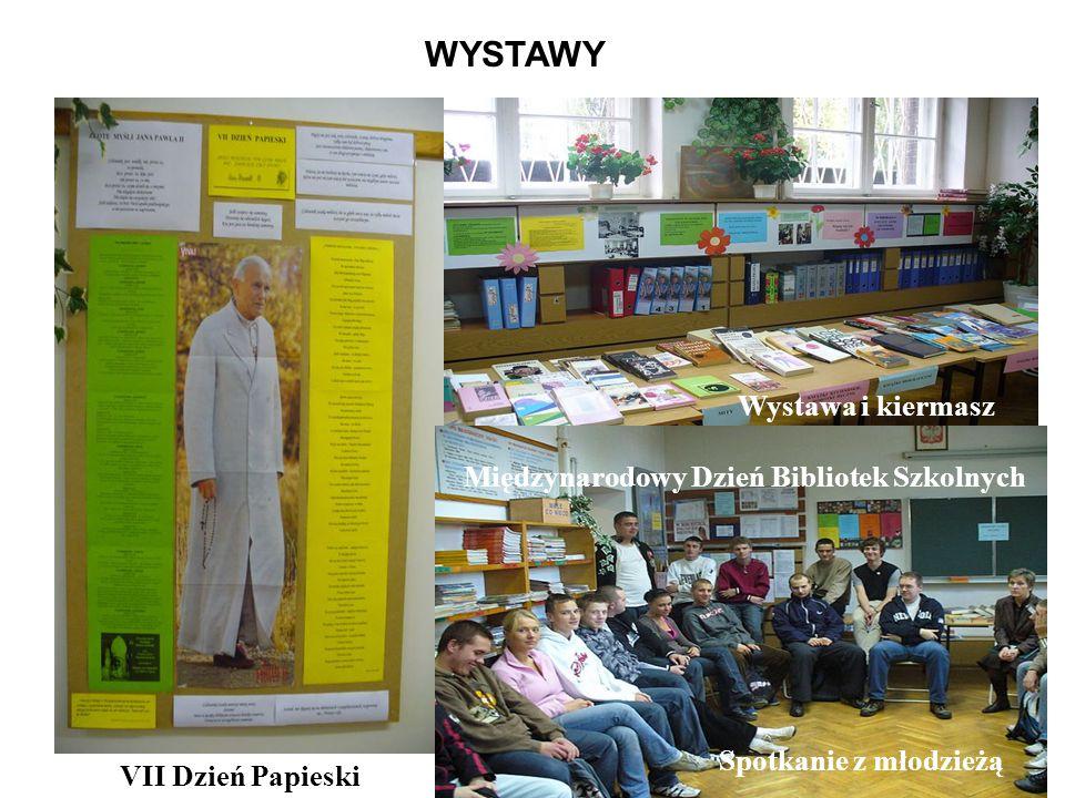"""Gazetka """"Małe co nieco W czytelni biblioteki szkolnej mieści się siedziba redakcji gazetki szkolnej """"Małe co nieco wydawanej w ramach Koła prasowego."""
