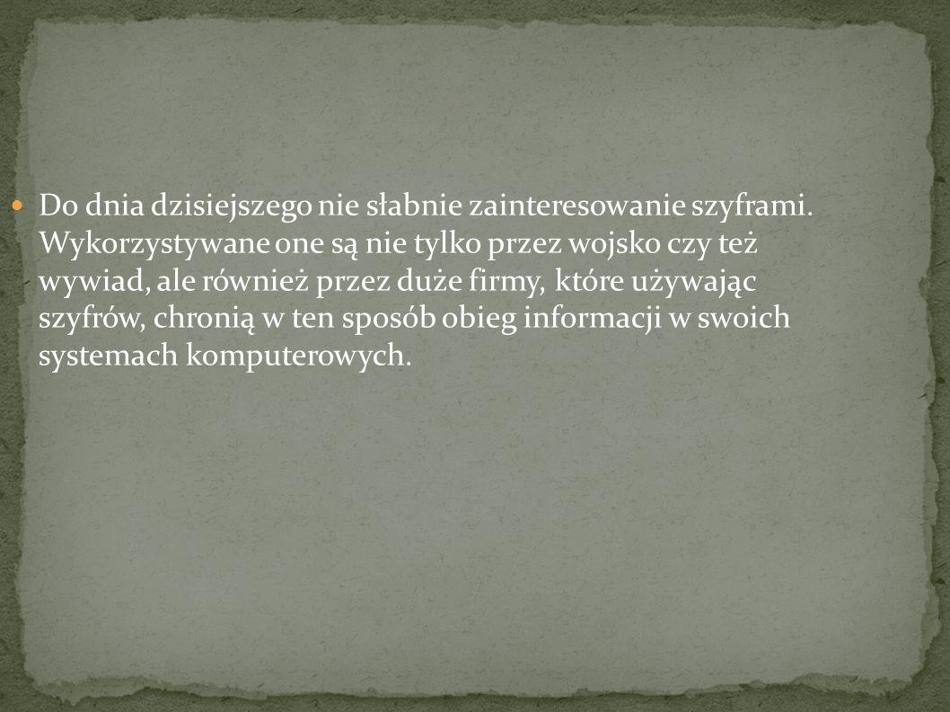 Kod maszynowy Kod ISBN Kod kreskowy PESEL Język migowy Alfabet Morse a Alfabet Braille a