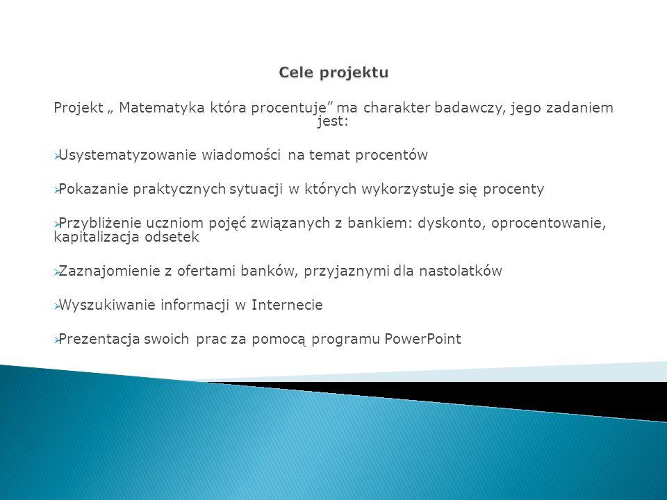 2.Bank SGB w oczach nastolatka – przedstawienie strony internetowej obrazującej bank SGB.