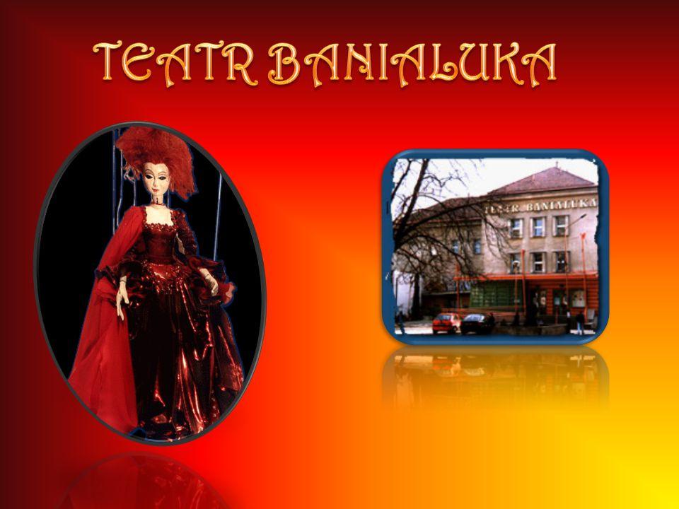 Teatr lalek – rodzaj teatru, w którym zamiast aktorów w spektaklach grają lalki, lub aktorzy wraz z nimi.