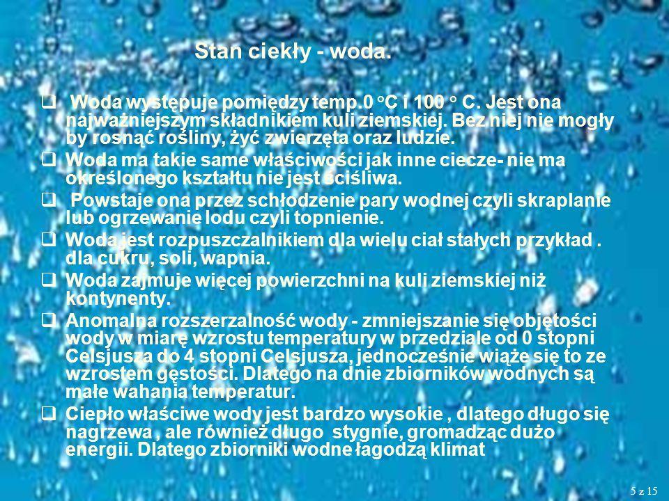 15 Wykorzystane źródła: www.portalwiedzy.onet.p www.wikipedia.pl www.stronameteo.go-longhorn.net www.odyssei.com B.