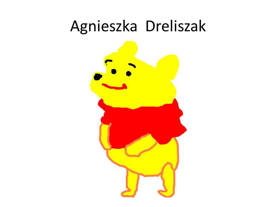 Agnieszka Dreliszak