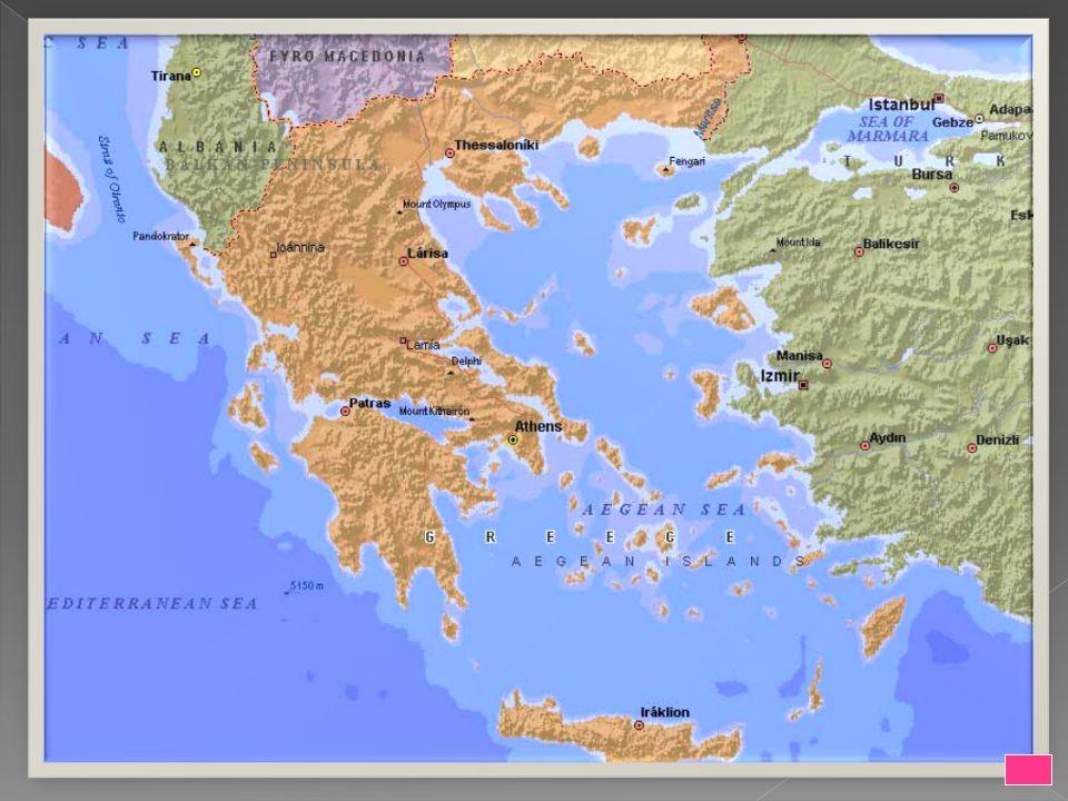 Demokracja ateńska oznaczała, że wszyscy obywatele miasta płci męskiej (poza cudzoziemcami i niewolnikami)mieli głos w sprawie sposobu zarządzania miastem.