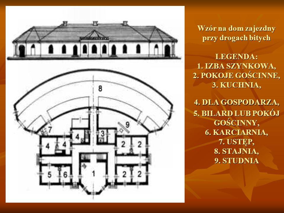 1842 r. W Poznaniu powstaje hotel Bazar.