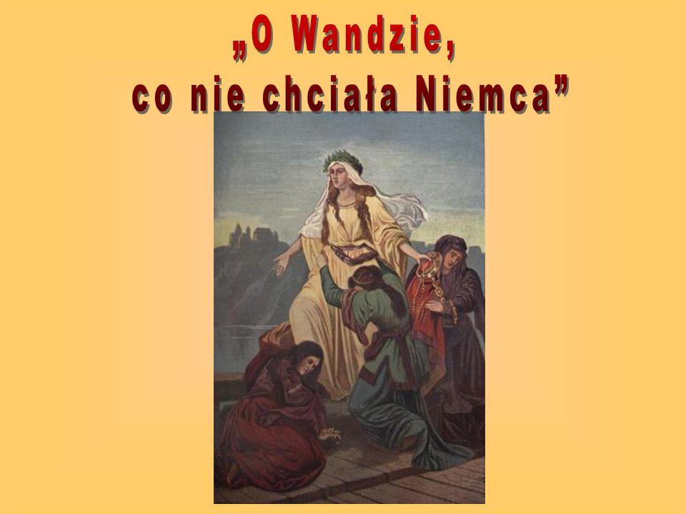 DOBRE ZŁE Otton III i Bolesław Chrobry w Gnieźnie Krzyżak