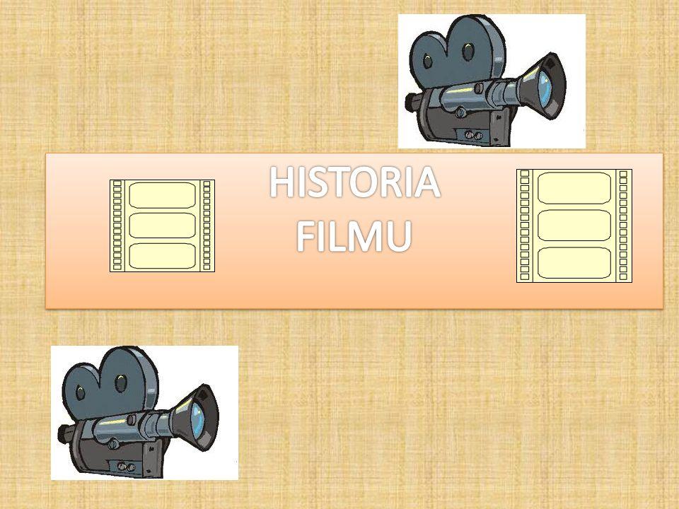 Początek filmu Zacznijmy od początku Filmy nieme Rzecz jasna wszystkie te filmy, jak również i wiele następnych, było filmami niemymi.