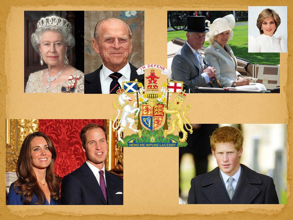 Dynastia hanowerska 57 władca Wielkiej Brytanii George I ur.