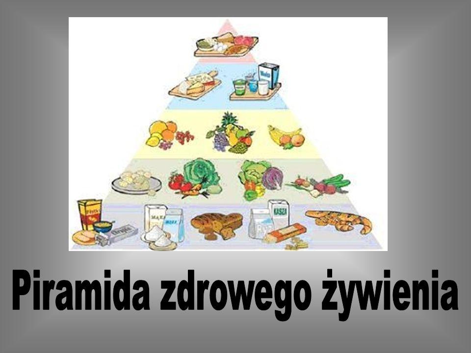 Produkty zbożowe są źródłem węglowodanów złożonych, białka roślinnego, witamin z grupy B, a także błonnika.